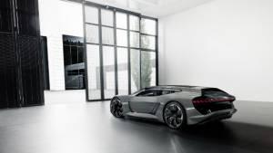 Image gallery: Audi PB18 E-Tron Concept