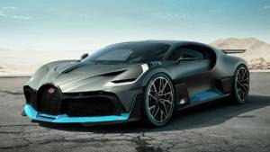 Monterey Car Week 2018: The Bugatti Divo is a track-bred Chiron