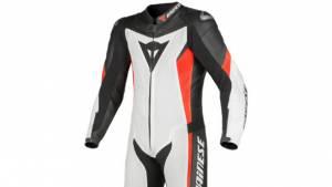 Product review: Dainese Crono Estiva race suit