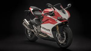 2018 Ducati 959 Panigale Corse launched in India at Rs 15.2 lakh