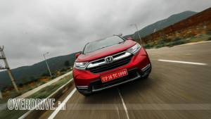 2018 Honda CR-V: Likes and Dislikes