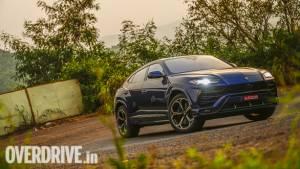 Image gallery: Lamborghini Urus