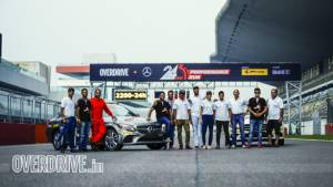 OD Mercedes-Benz 24-hours Performance Run: Scale of C