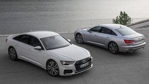 Next generation Audi A6 to launch in India on October 24