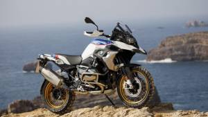 BMW R 1250 GS ADV motorcycle to launch in India this month, bookings open
