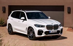 Live updates: 2019 BMW X5 SUV India launch