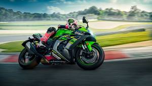 2019 Kawasaki Ninja ZX-10R range with more power revealed