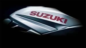 2019 Suzuki Katana to be unveiled on October 2 at the Intermot show