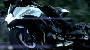 2019 Suzuki Katana teased for the final time before official debut at the Intermot Show