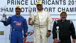 2018 F4 South-East Asia Championship: B Vijaykumar dominates Caterham 7 Asia races