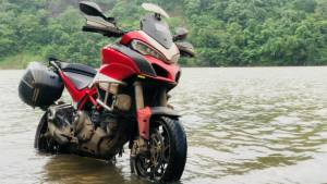 2017 Ducati Multistrada 1200 S longterm review: Wrap up