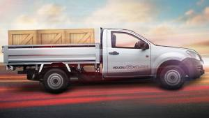 Isuzu India's D-Serve scheme offers free periodic maintenance for three years