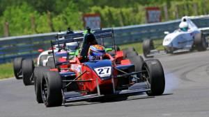 Indian National Racing Championship 2018: Raghul Rangasamy crowned F1600 champion