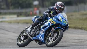 Jerome Vanlalrengpuia wins 2018 Red Bull Road to Rookies Cup in India