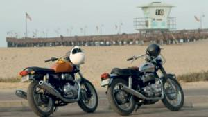 Video worth watching: Royal Enfield Interceptor 650 story