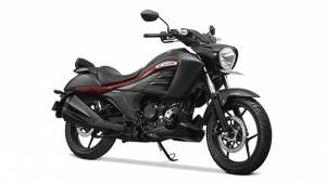 2019 Suzuki Intruder 250 and 155 in the works?