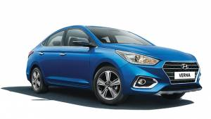 2018 Hyundai Verna Anniversary Edition launched in India at Rs 11.69 lakh