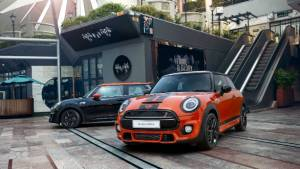 Limited-run Mini Cooper S Oxford Edition launched in India at Rs 44.90 lakh