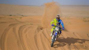 2018 Rally of Morocco: Images from Stage 2