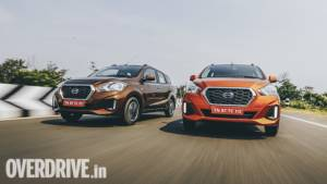 2018 Datsun Go and Go+: Things you may like, and some you may not