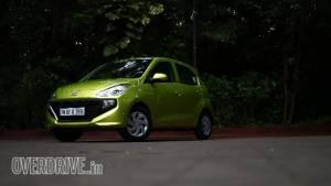 2018 Hyundai Santro: Likes and dislikes