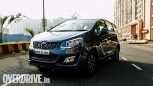 Mahindra Marazzo MPV prices to increase by up to Rs 40,000 from January 2019