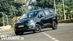 2018 Mahindra Marazzo road test review
