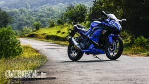 Image gallery: 2018 Kawasaki Ninja 300