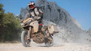 2019 Ducati Multistrada 1260 Enduro - What do we know