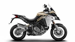 Ducati Multistrada 1260 Enduro to be launched in India on July 9