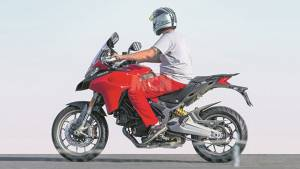 Updated Ducati Multistrada 950 in works, could be showcased at EICMA 2018