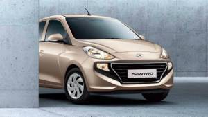 Live updates: 2018 Hyundai Santro India launch