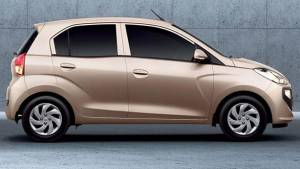 Hyundai Santro makes a comeback, bookings open at Rs 11,000 in India