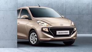 2018 Hyundai Santro gets over 14,000 bookings in less than two weeks
