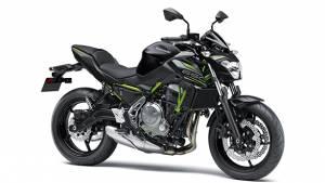 2019 Kawasaki Z650 launched in India at Rs 5.29 lakh