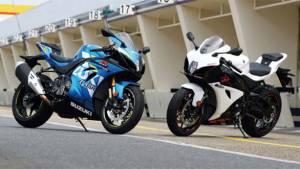 Intermot 2018: Suzuki introduces 2019 GSX-R1000 and GSX-R1000R