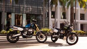 2019 Triumph Scrambler 1200 to be launched in India on May 23
