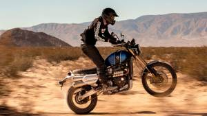 Triumph Motorcycles discontinues Scrambler 900, Scrambler 1200, Bobber, Speed Twin and Thruxton R