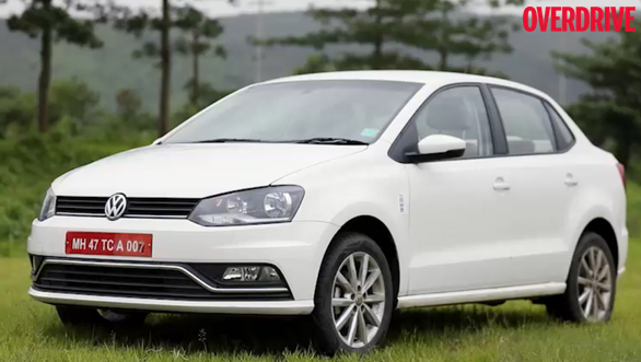 2018 Volkswagen Ameo 1.0 MPI road test review