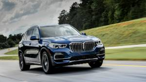 2019 BMW X5 first drive review