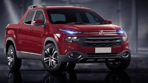 2018 Sao Paolo Motor Show: Seven-seater Fiat Toro SUV to be unveiled