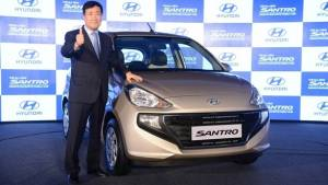Seon Seob Kim to head Hyundai in India, takes over from Y K Koo