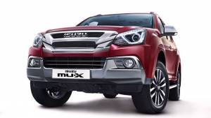 Isuzu India to increase prices by 1 to 3 per cent from January 1, 2019