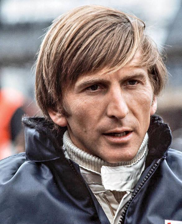 Five-time Le Mans winner Derek Bell on spending a lifetime ...
