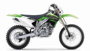 2019 Kawasaki KX250, KX450 and KLX450R motocross and enduro bikes launched in India starting from Rs 7.43 lakh