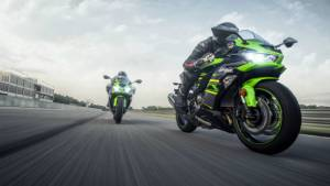 2019 Kawasaki Ninja ZX-6R pre-bookings open in India