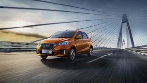 2018 Datsun GO and GO+ launched in India starting at Rs 3.29 lakh