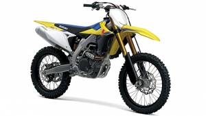 2019 Suzuki RM-Z450 and RM-Z250 launched in India at Rs 8.31 lakh and Rs 7.10 lakh respectively