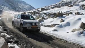 2018 Raid de Himalaya: Former winner Lhakpa Tsering retires on Day 1 of the event