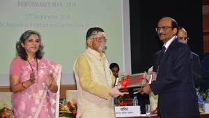 Maruti Suzuki receives National Safety Award for industrial safety